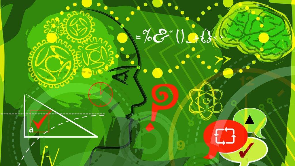 Concepto matemáticas