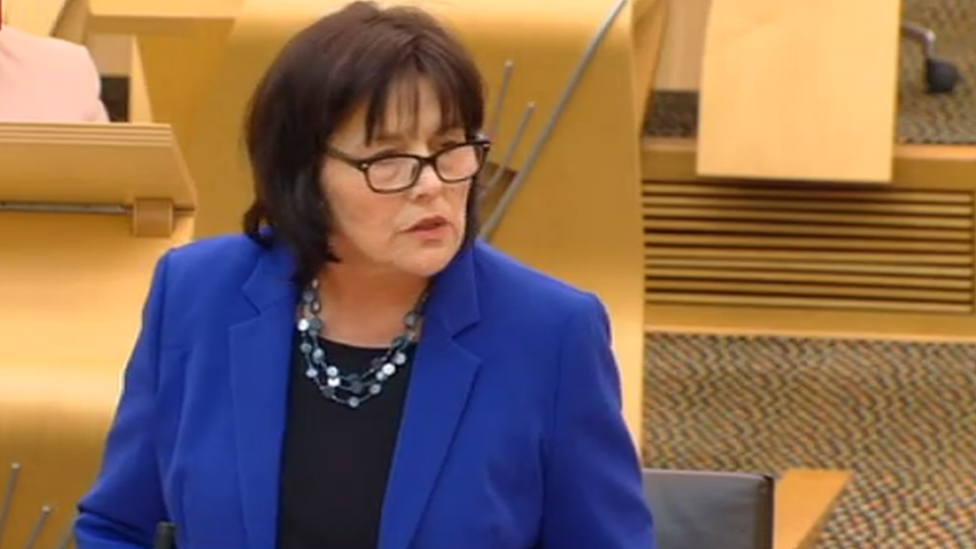 Health secretary given assurances over NHS Tayside whistleblowing concerns