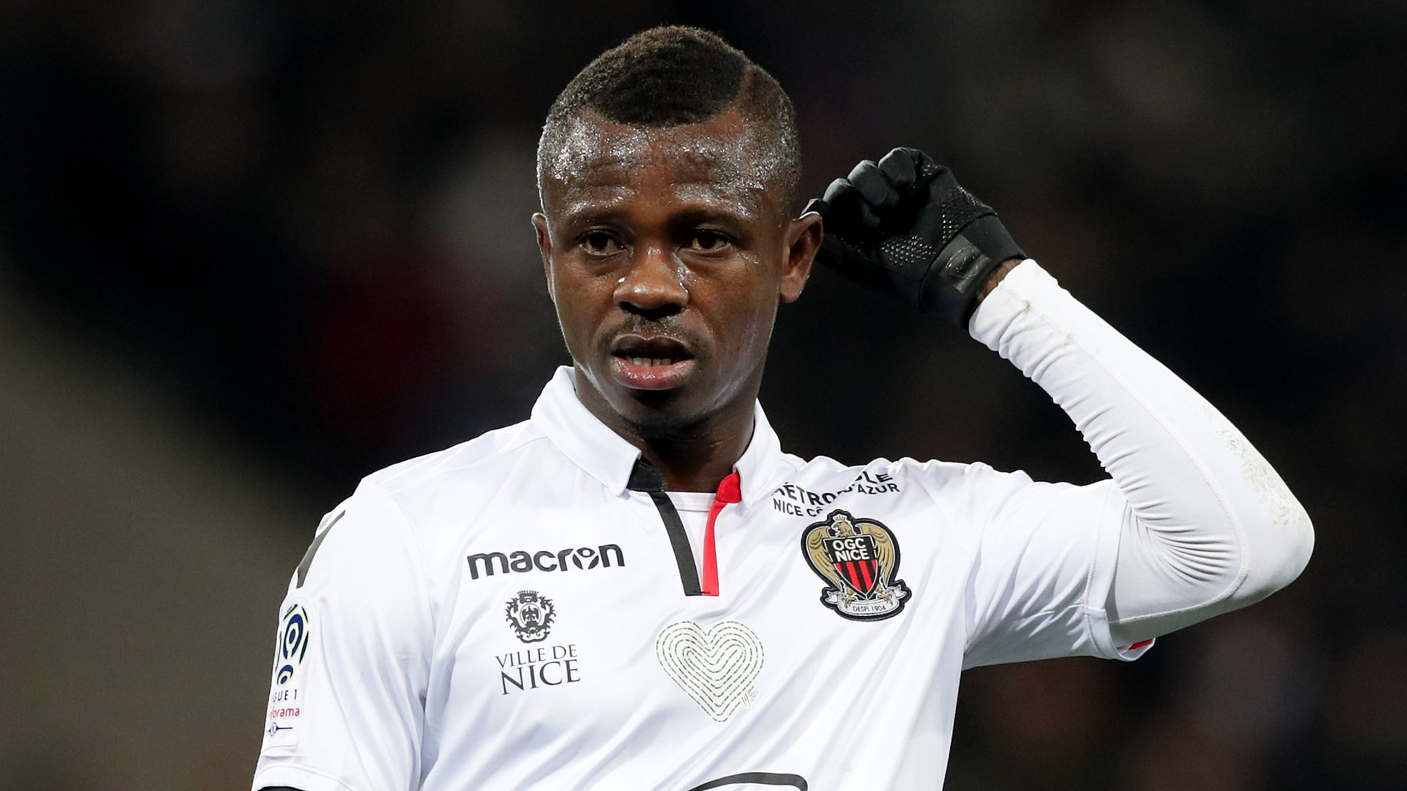 Jean Michael Seri: Fulham sign Ivory Coast international and Maxime le Marchand