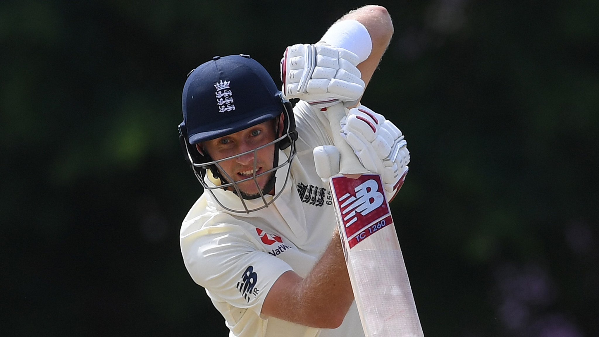 Root hits 87 in England warm-up in West Indies