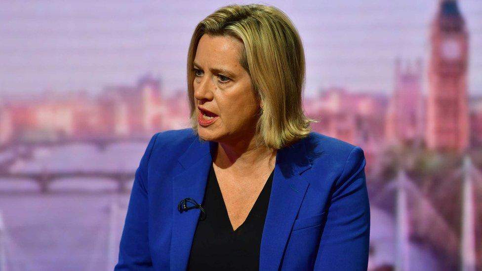 وزيرة العمل والمعاشات التي استقالت نهاية الأسبوع من منصبها تقول إن الحكومة لا تبذل جهودا كافية للتوصل إلى اتفاق