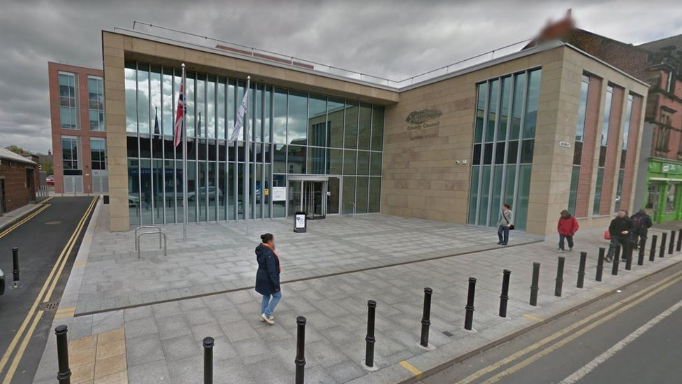Cumbria local government shake-up talks planned