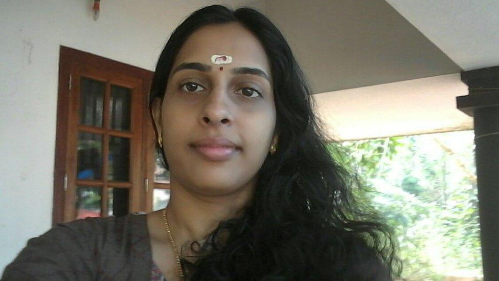 Rakhila Pradeep
