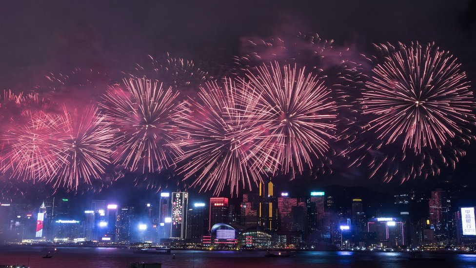 In 2017 Hong Kong marked 20 years since the city's handover from British to Chinese rule