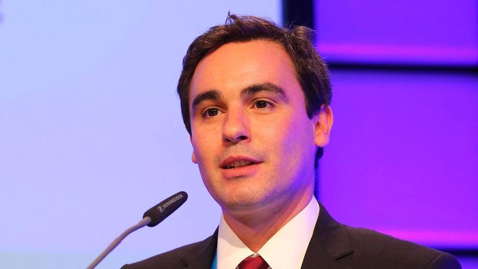 Joao Duarte