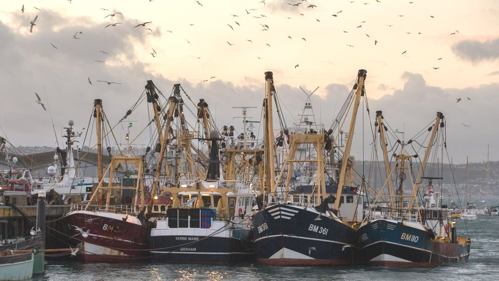 Will the UK and EU reach a Brexit deal on fishing?