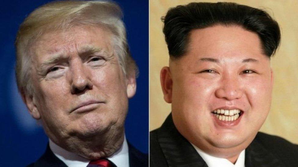Исторический саммит США - КНДР: состоится или нет?
