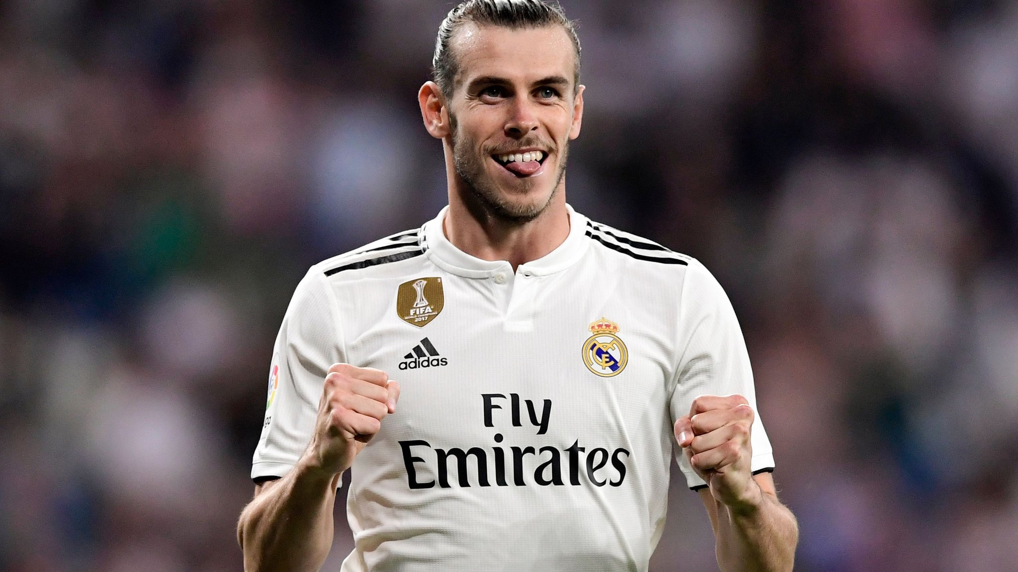 Bale scores as Real win opening match of La Liga season