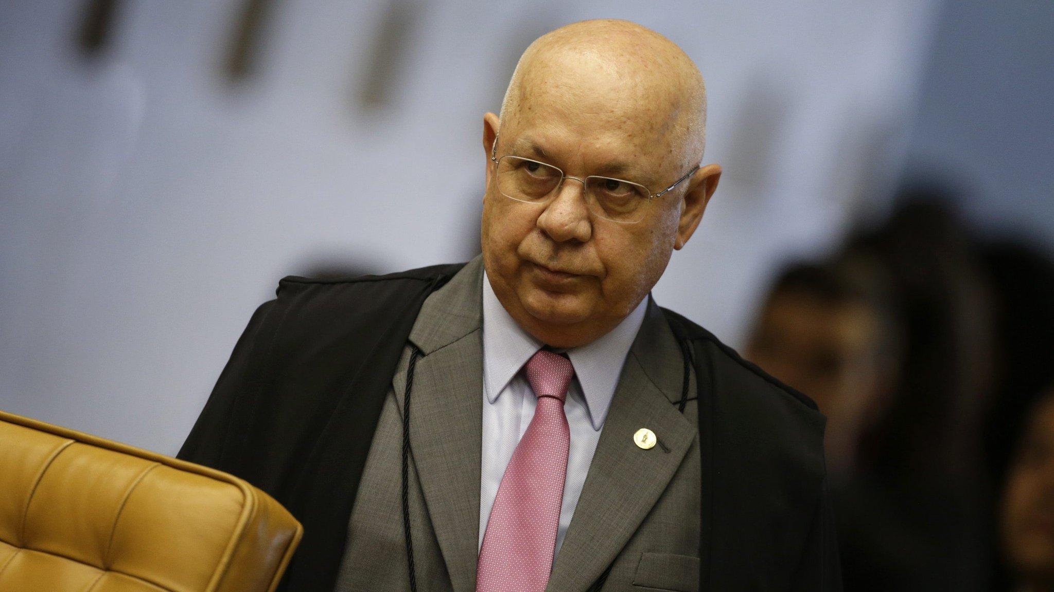Petrobras fraud judge dies in plane crash