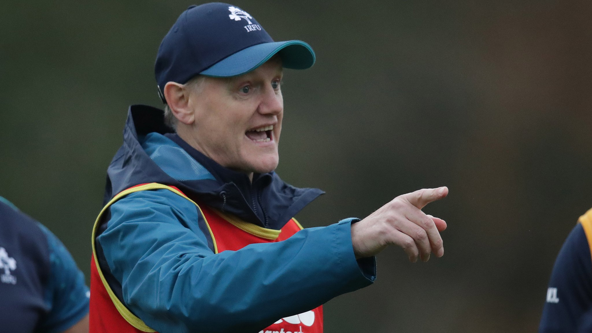 Joe Schmidt: Out-going coach's lasting legacy on Irish rugby