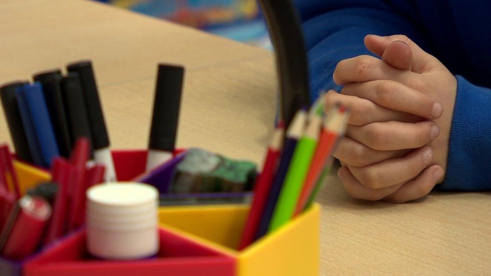 Anger over Wiltshire special schools closure plan