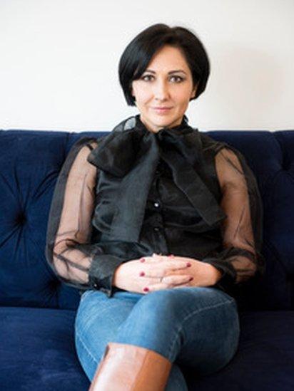 Belinda Parmar, IT preduzetnica