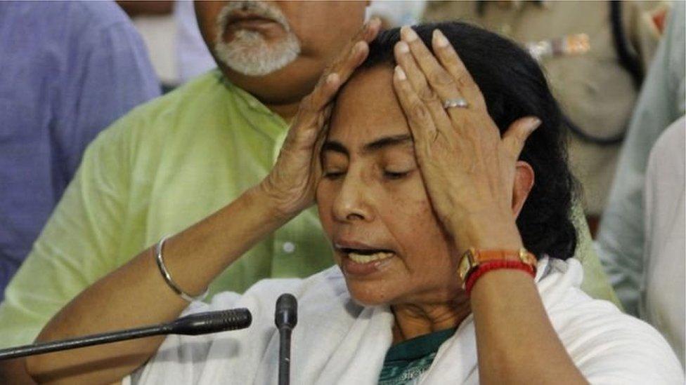 लोकसभा चुनाव 2019: पश्चिम बंगाल में बजा बीजेपी का बिगुल, अब ममता बनर्जी क्या करेंगी?