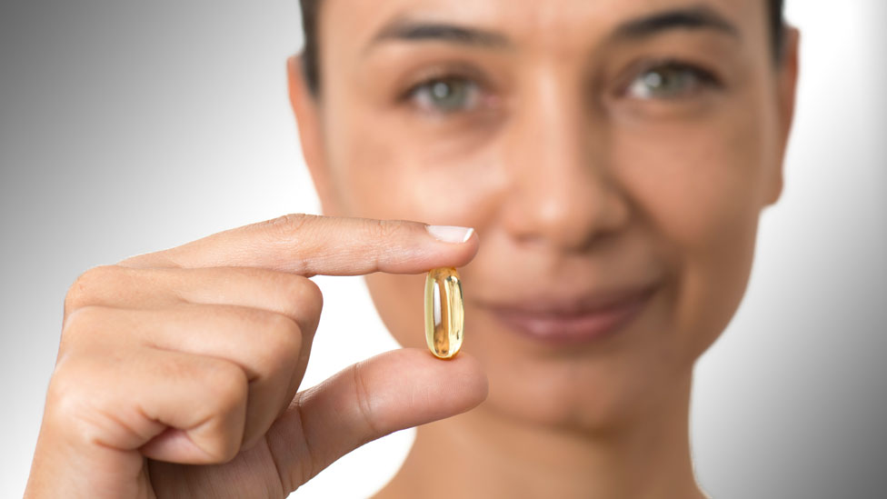 Fish oil supplements for a healthy heart 'nonsense'