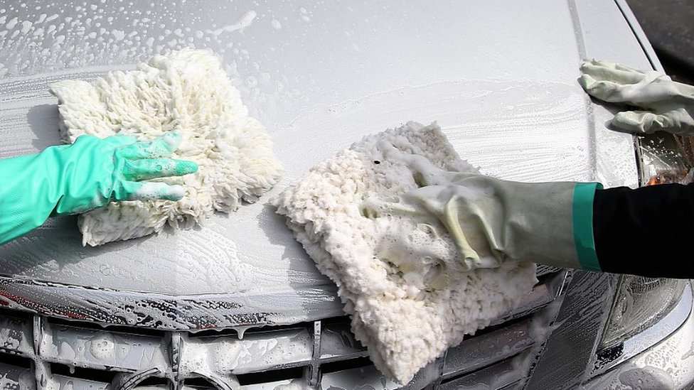 Hand car washes should be licensed say MPs