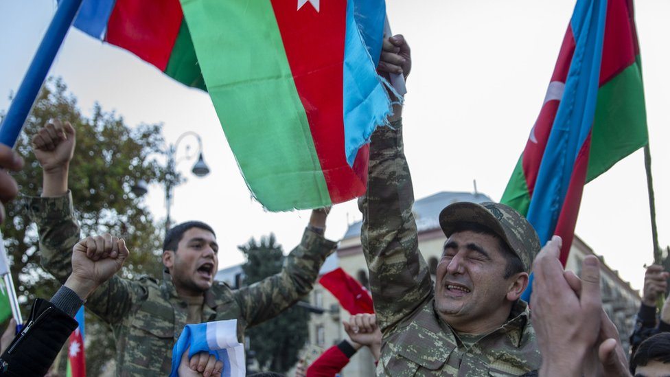 Viewpoint: Russia and Turkey - unlikely victors of Karabakh conflict thumbnail
