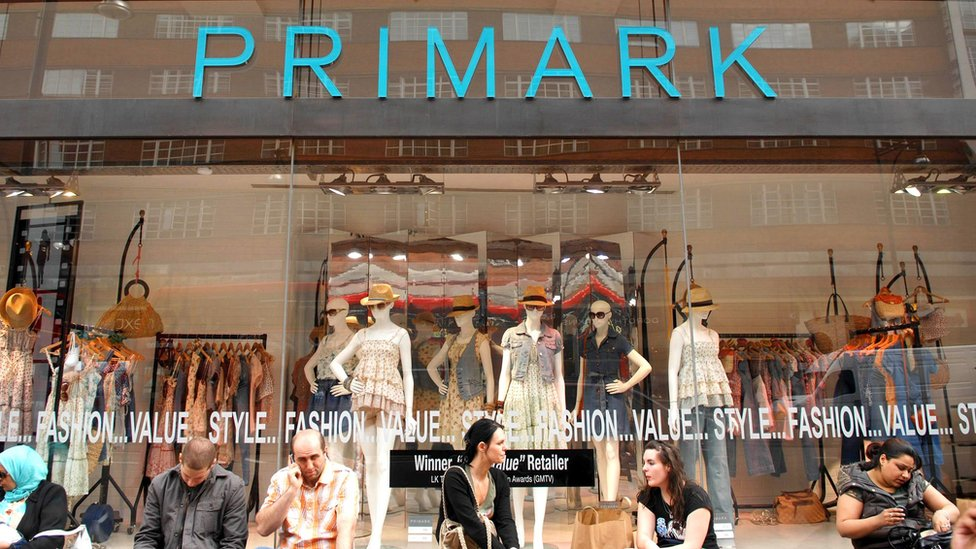 Primark and JD Sports buck UK retail gloom