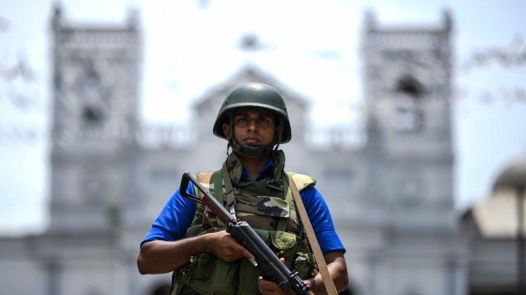 UK warns against all but essential Sri Lanka travel