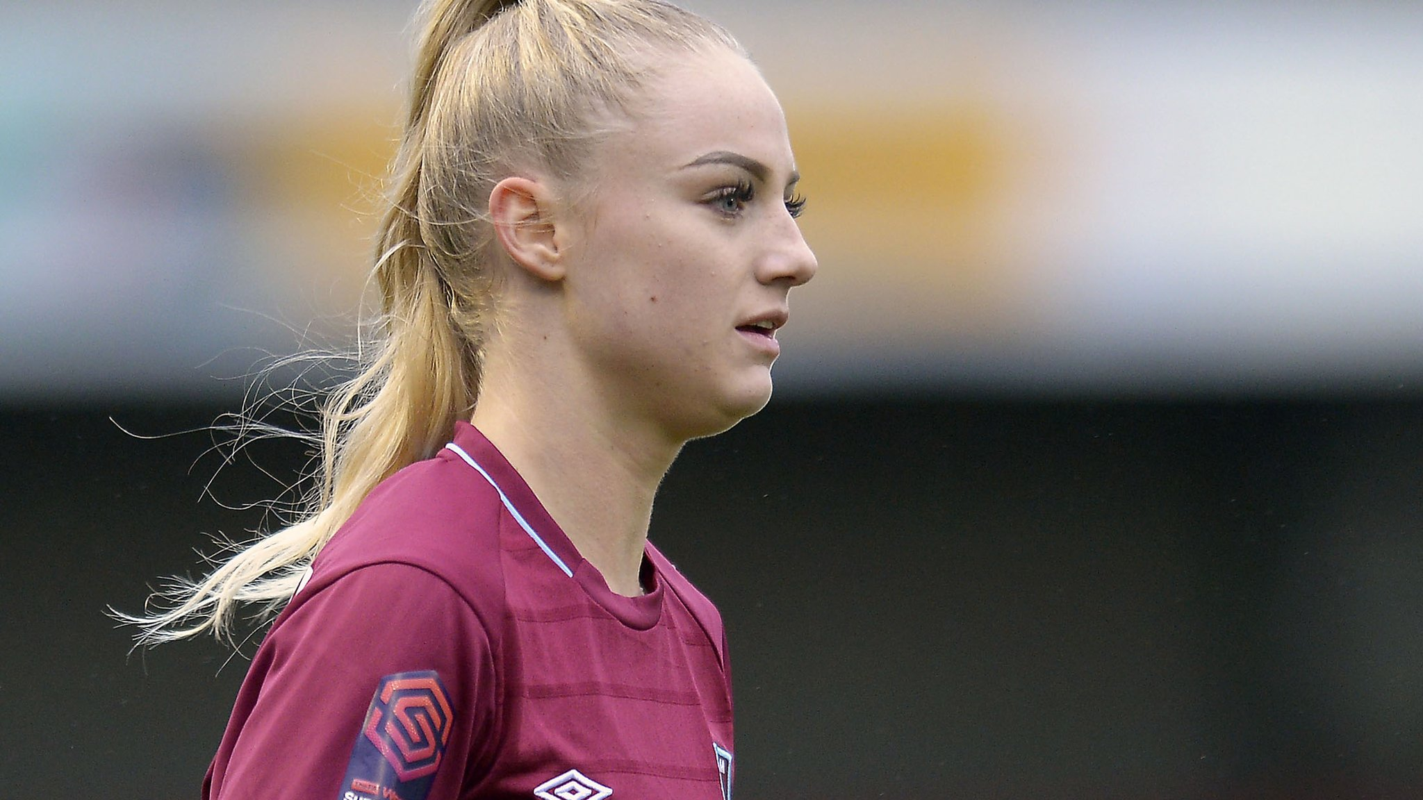 WSL: Yeovil Town 0-5 West Ham United