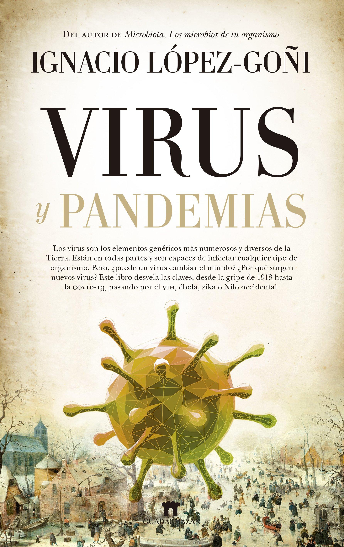 """""""Virus y pandemias"""""""