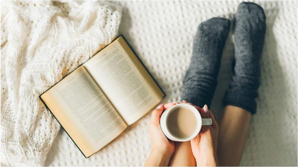 Bibliotherapy: A novel take on mental health