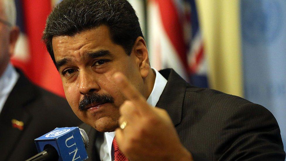 Venezuela tiene un nuevo sistema monetario