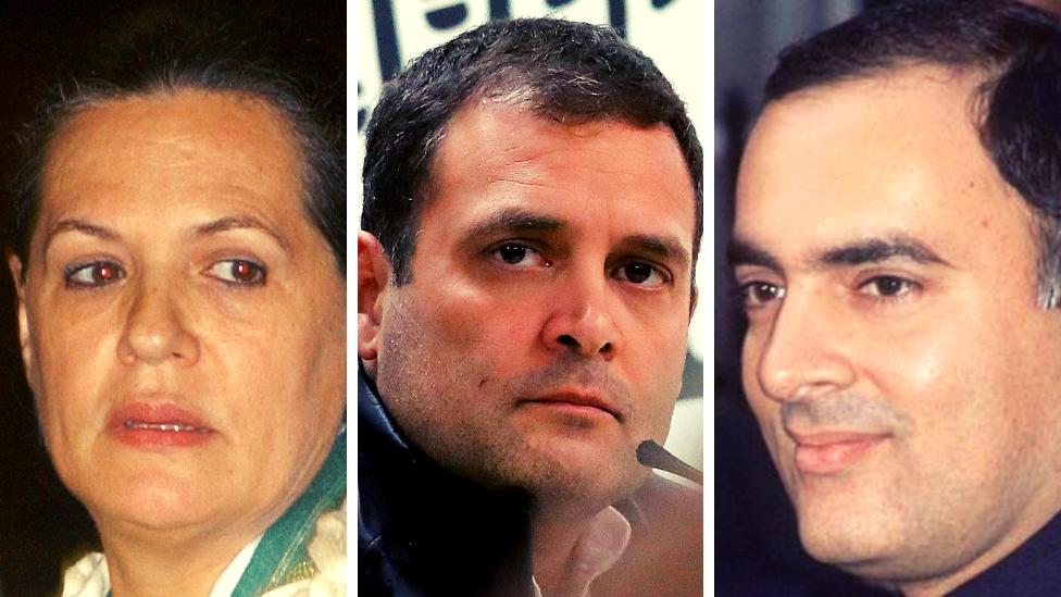 राजीव और राहुल गांधी से कैसे बेहतर हैं सोनिया गांधी?: नज़रिया