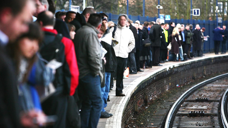 Northern rail: 'Emails warned of timetable chaos'
