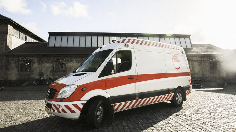 How An Ambulance Became A Place For Safe Sex Bbc News Copies of the resource can be made free of charge but. bbc com