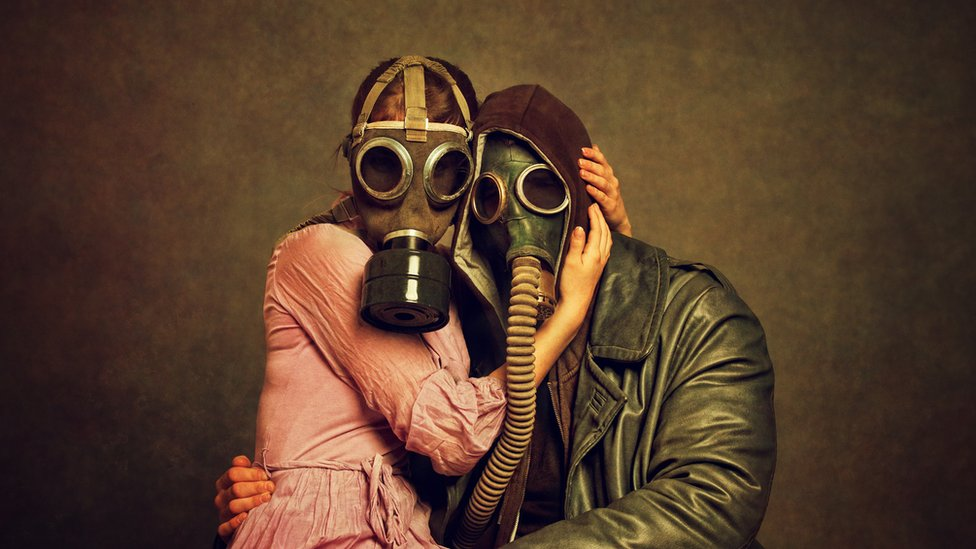 Чем полезны фильмы ужасов перед пандемией и зачем Англии зубры