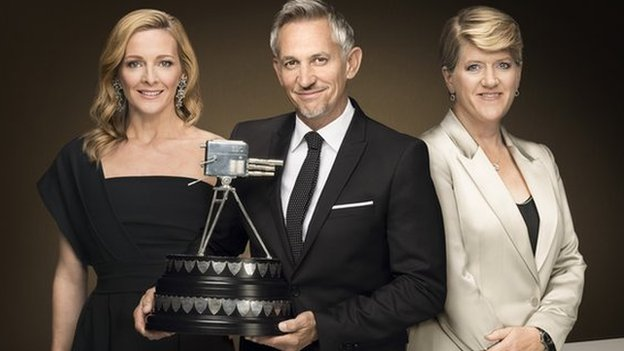 All you need to know about Sports Personality 2018