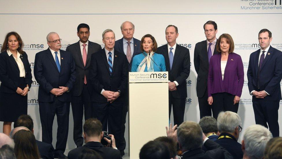 Münih Güvenlik Konferansı: Batı hala var mı?