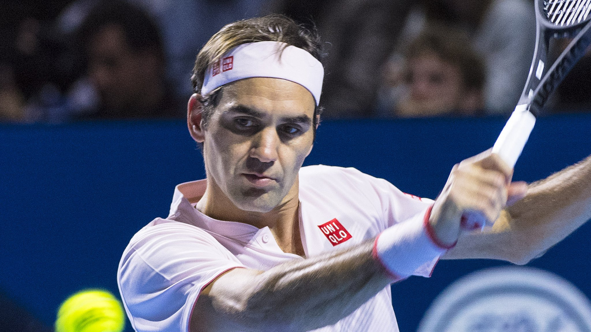 Roger Federer: Can you name the 20 players to have beaten the Swiss in a final?