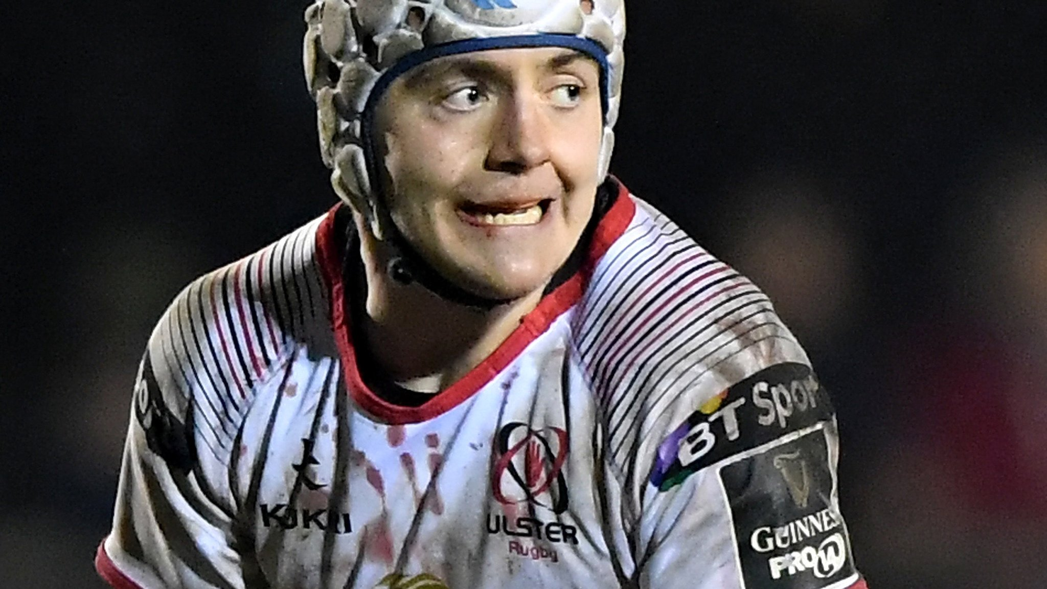 Ulster Rugby: Hume, Lowry and O'Sullivan sign first senior contracts