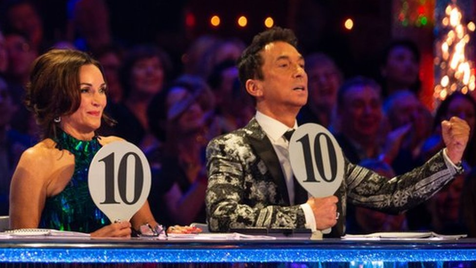 Strictly Come Dancing final: What makes a winner?