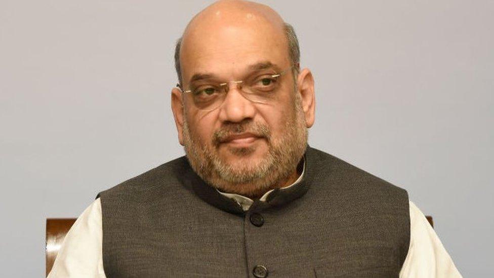नागरिकता संशोधन बिल पर अमित शाह के बयान पर बांग्लादेश को एतराज़