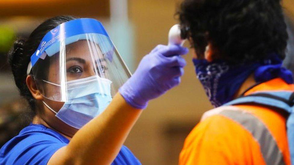Amerika kıtası, Güney Asya ve Afrika'nın belli bölgelerinde hastalık hızla yayılmayı sürdürüyor