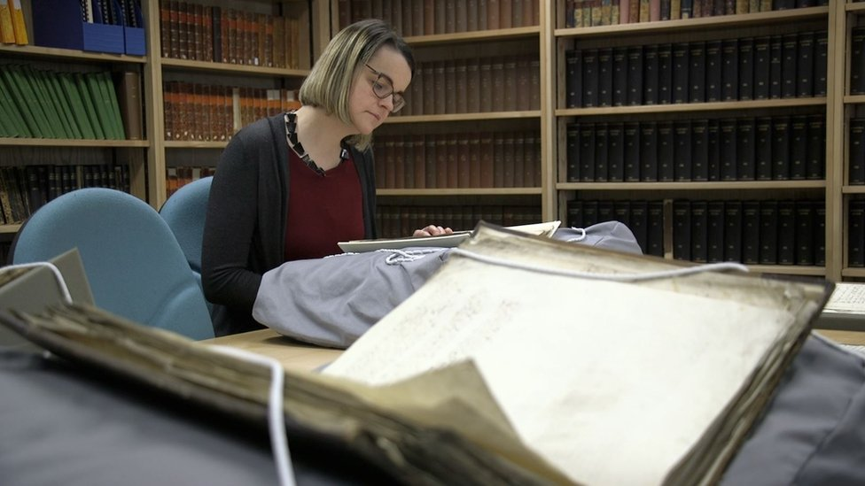 New dictionary records 4,000 Yorkshire dialect words