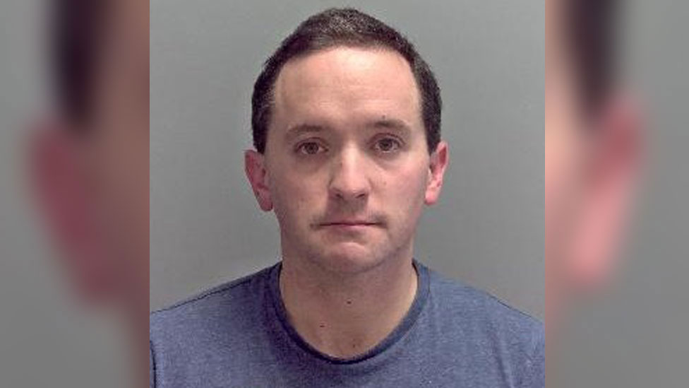 Suffolk teacher jailed for having sex with two pupils