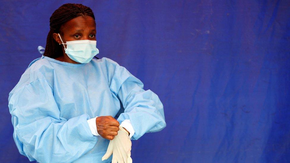 دراسة أظهرت أن عمال القطاع الصحي تضرروا بشكل خاص من الأرق خلال السنة الماضية