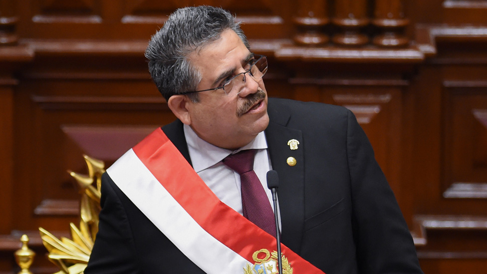 Manuel Arturo Merino