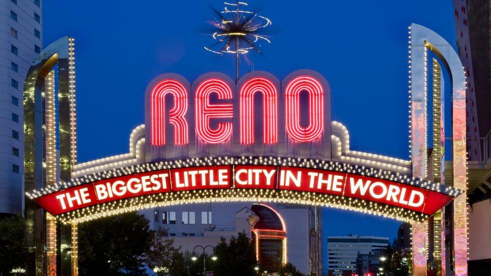 Arco de Reno