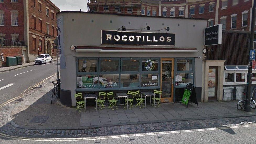 Rocotillos