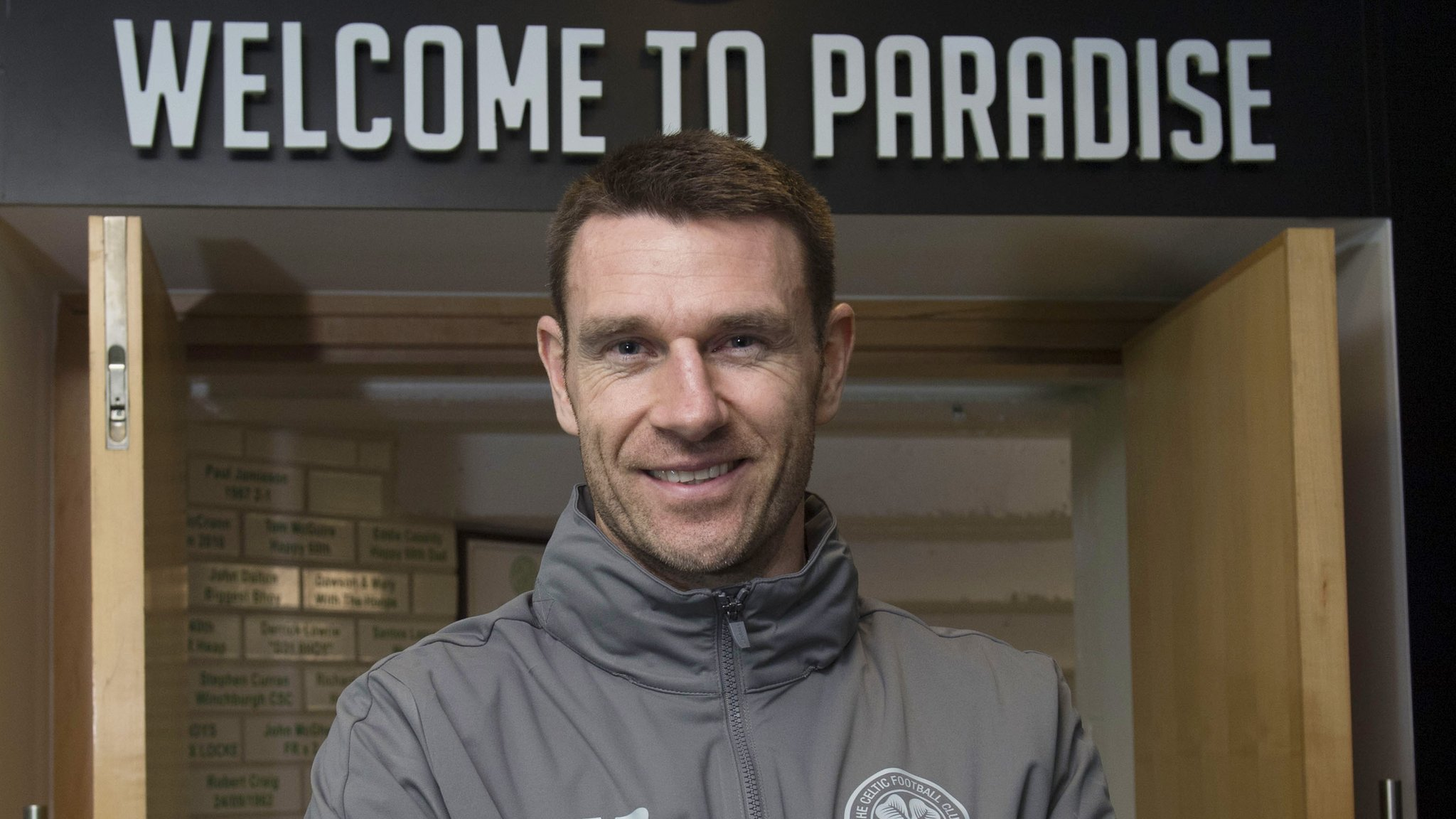Celtic: Stephen McManus hopes to save club 'millions of pounds' as youth coach