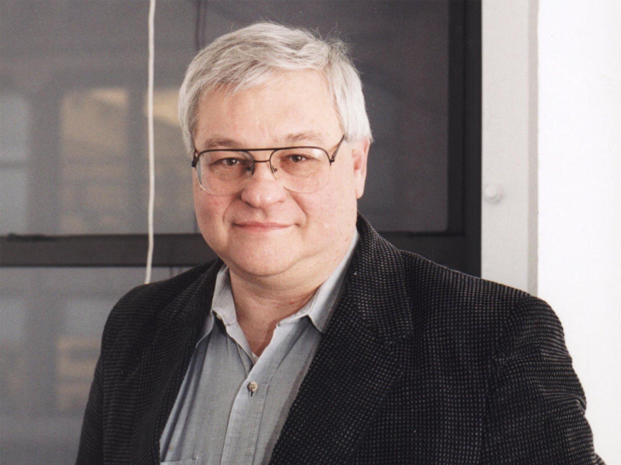 Martin Hoffert