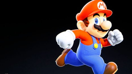 Nintendo cracks down on retro games downloads