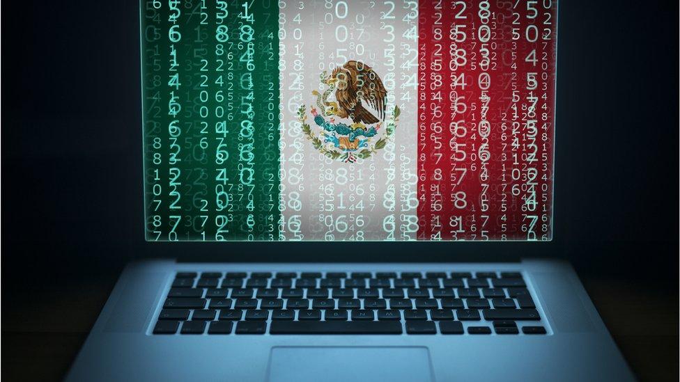 Hacker mexicano