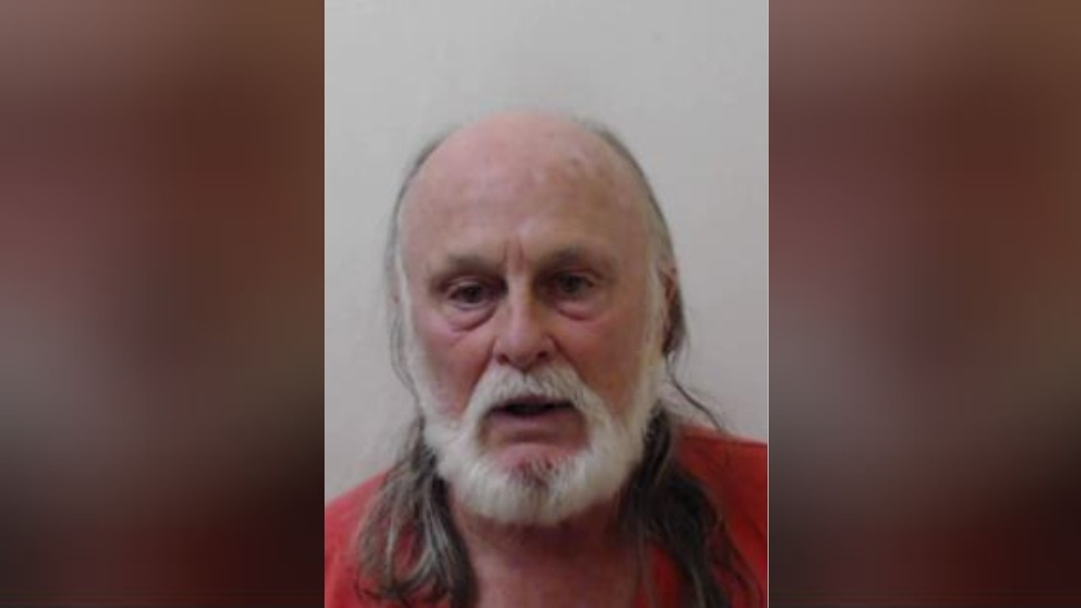 Children Of God Cult Rapist Jailed For Horrific Offences Bbc News