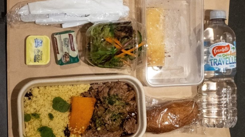 Quarantine meals: The 2020 food trend no-one predicted thumbnail
