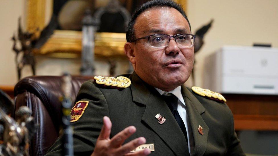 José Luis Silva